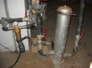 Комплекс двухсупенчатой очистки горячей воды на Бажова, 138