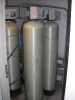Комплекс четырехступенчатой очистки холодной воды горводопровода на Бажова, 138