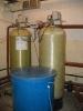 Комплекс трехступенчатой очистки холодной воды горводопровода на Белинского, 54