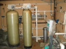 Комплекс четырехступенчатой очистки холодной воды горводопровода на Красноармейская, 78